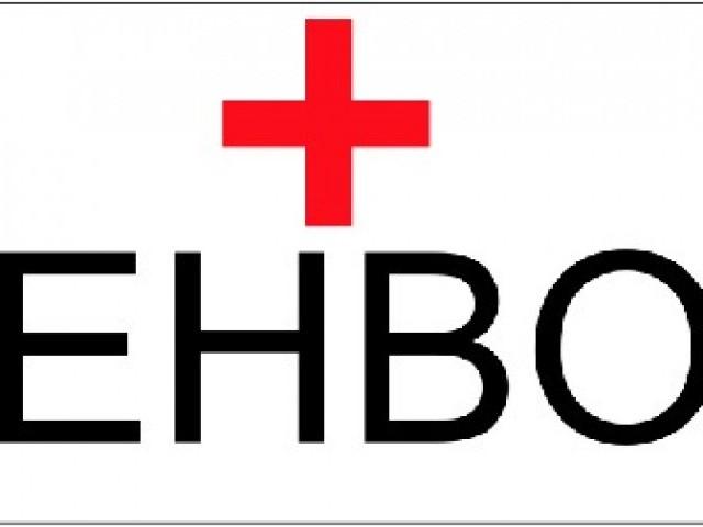 EHBO doek - Evenementen - Bewegwijzering